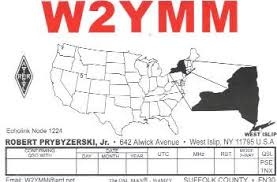 Suffolk County, NY Amateur Radio Repeater System - W2YMM