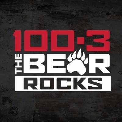 100.3 The Bear - CFBR-FM