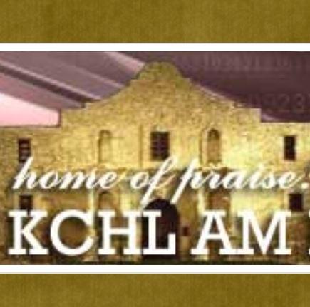 Gospel 1480 - KCHL