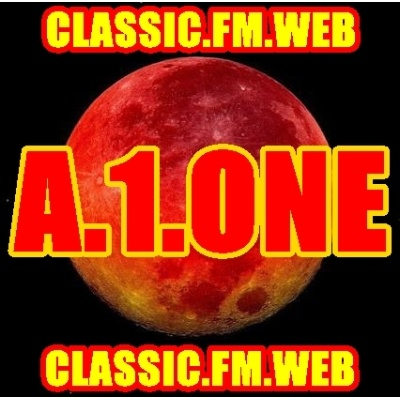 A.One.Radio - A.1.ONE Classical
