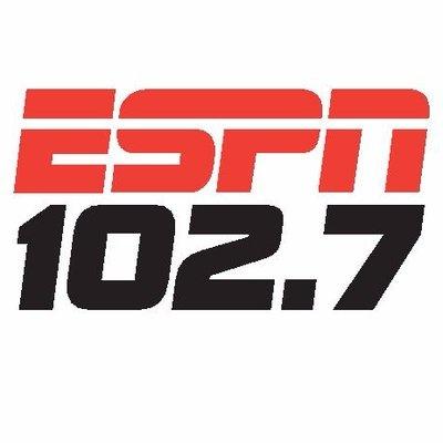 ESPN 102.7 - W274BQ