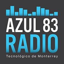 Azul 83 Radio