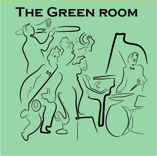 RadioAvenue - The Green Room