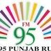 FM 95 PUNJAB Logo