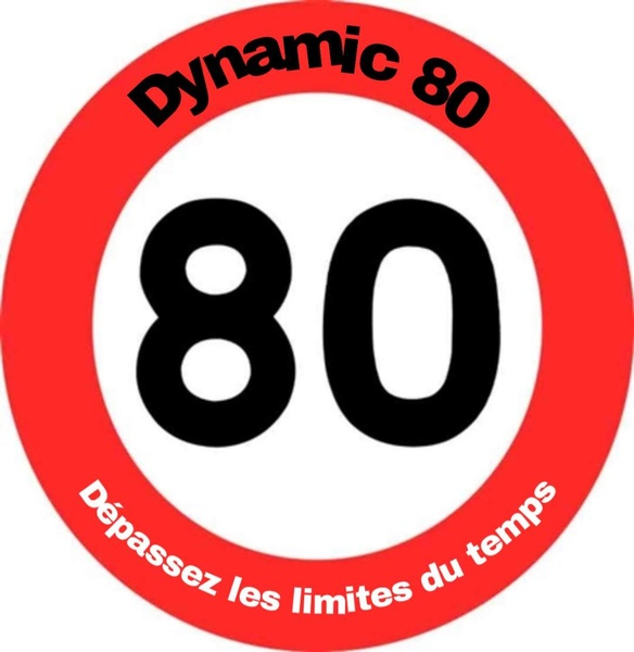 DJ BlackBenin - Dynamic 80