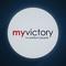 MyVictory Radio Logo