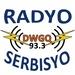 Radyo Serbisyo Gumaca - DWGQ Logo