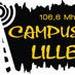 Radio Campus Lille Logo