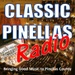 Classic Pinellas Radio Logo