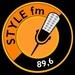 Style FM Logo