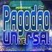 Pagodao Universal Logo