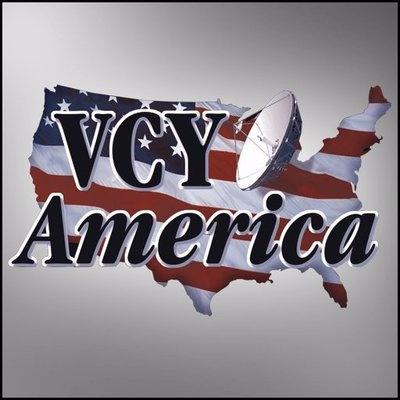 VCY America Radio - Sacred Stylings
