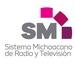 Systema Mychoacano De Radio - XHREL-FM - XHDAD Logo