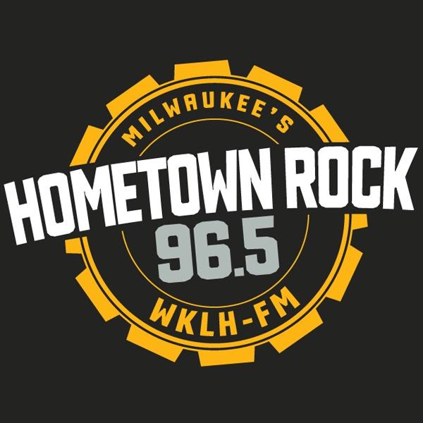 Hometown Rock 96.5 - WKLH