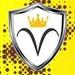 Radio Viva ao Rei Logo