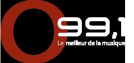 O 99,1 - CIPC-FM