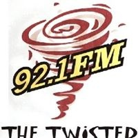 92.1 FM The Twister - WTWS