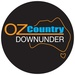 Oz Country FM Logo