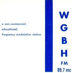 89.7 WGBH - Jazz Decades Channel