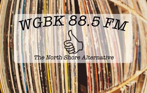 WGBK 88.5 FM - WGBK