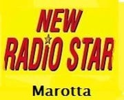 New Radio Star Marotta