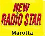 New Radio Star Marotta