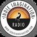 Indie Imagination Radio Logo