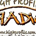 High Profile Radio Logo
