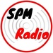 SPM Radio Logo