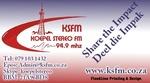 Koepel Stereo Logo