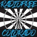 Radio Free Colorado Logo