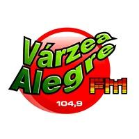 Rádio Várzea Alegre FM 104.9