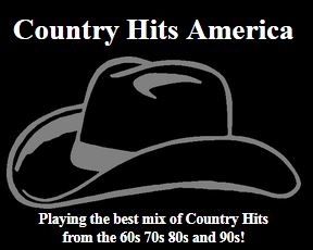 Wally J Radio Network - Country Hits America