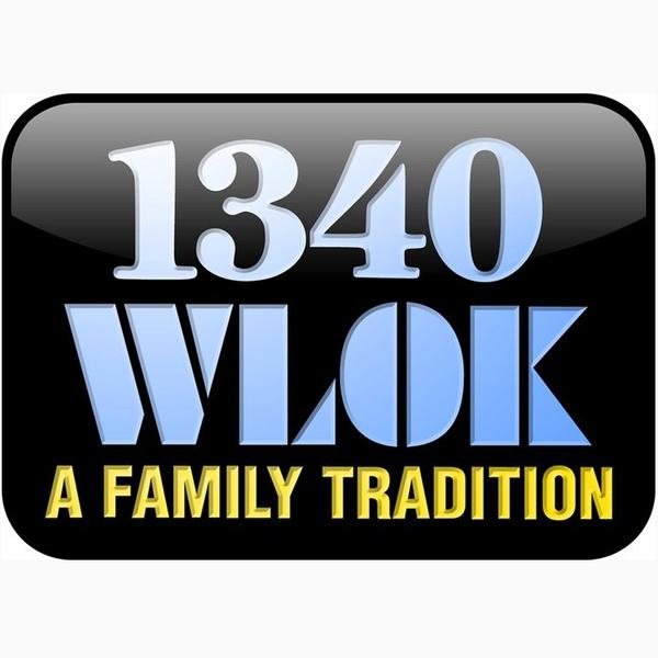 1340 WLOK - WLOK