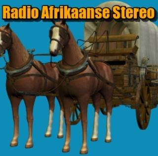 Radio SAM Music - Radio Afrikaans Stereo