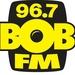 Bob 96.7 - WCVS-FM