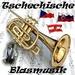 Tsjechische Blaasmuziek Logo
