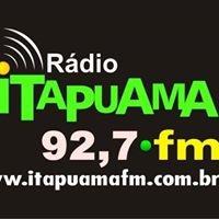 Radio Itapuama
