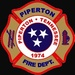 Piperton Fire Department Logo