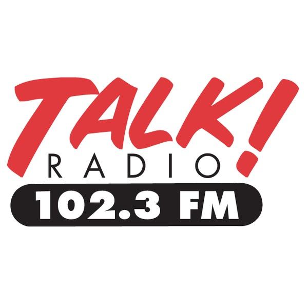 Talk Radio 102.3 - WGOW-FM