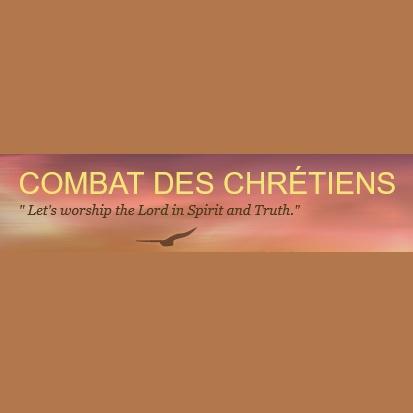 Combat des Chretiens