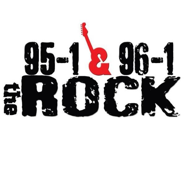 95 & 96-1 The Rock - WTCX