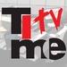 TimeTV e Rádio Logo