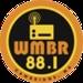 WMBR MIT Logo