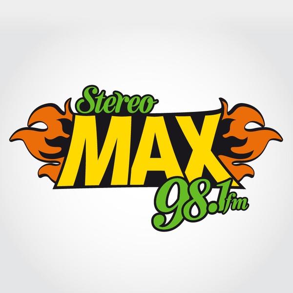 Stereo Max - XHMAXX