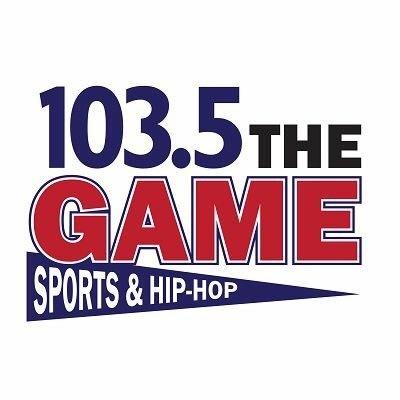103.5 The Game - KGA