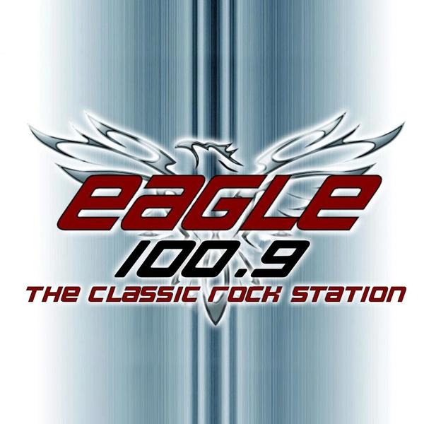 Eagle 100.9 - WKOY-FM
