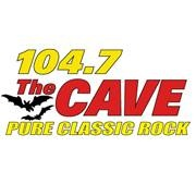 104.7 The Cave - KKLH