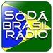 Radio So Da Brasil Logo