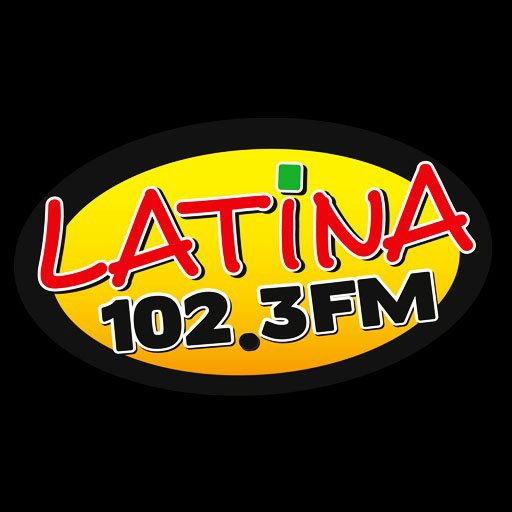 Latina 102.3 - WGSP-FM